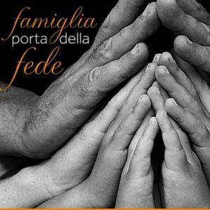 famiglia porta della fede